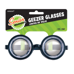 Geezer Glasses - 18 PC