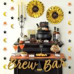 Wicked Brew Bar Decorating Kits - 4 PC