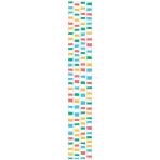 Always Sunny Paper Straws - 6 PKG/30