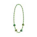 St. Patrick's Day Top Hat Necklaces 101cm - 9 PC