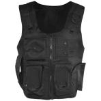 Cops & Robbers SWAT Vests - 2 PC