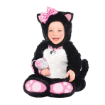 Toddlers Itty Bitty Kitty - Age 6-12 Months - 1 PC