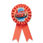Cars Award Ribbon 15.2cm - 6 PC