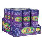 Confetti Poppers - 6 PKG/12