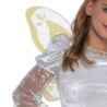 Children Angel Costume - Age 4-6 Years - 1 PC
