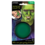 Green Grease Palette - 14g - 6 PKG