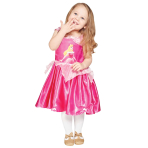 Disney Princess Sleeping Beauty Character Icon Snow White Dress - Age 6-12 Months - 1 PC