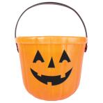 Hallo-ween Friends Candy Buckets - 12 PC