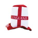 England Felt Top Hat - 6 PKG/1