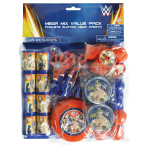 WWE Mega Mix Value Favour Packs  - 6 PKG/48
