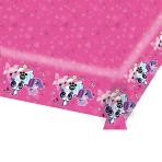 Littlest Pet Shop Plastic Tablecovers - 120cm x 180cm - 10 PKG