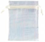 Iridescent Organza Bags - 10cm x 7.6cm - 12 PKG/12