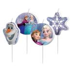 Frozen Candle Set - 6 PKG/4