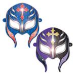 WWE Paper Masks - 6 PKG/8