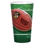 NFL Stadium Cup 909ml - 12 PC