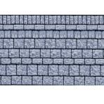 Stone Wall Scene Setters - 4 Rolls