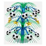 Championship Soccer Cascade Centrepieces - 6 PC