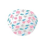 Be a Mermaid Cupcake Cases - 5 PKG/48