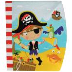Little Pirate Notepads - 48 PKG
