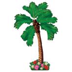 Hawaiian Jointed Palm Trees 1.82m - 12 PC