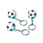 Championship Soccer Keychains - 6 PKG/12