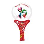 Minnie Mouse Inflate-a-Fun Mini Foil Balloons A05 - 5 PC