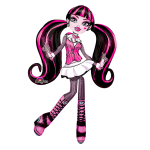 Have a creepy-cool celebration with Monster High!