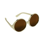 Fun Shades Bronze Tinted - 6 PKG