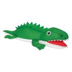 Hawaiian Alligator Pool Toys 30cm x 91cm x 29cm - 2 PC