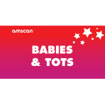 Babies & Tots Point of Sale 2ft/61cm x 1ft/30cm - 1 PC