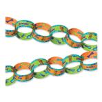 Scooby Doo Paper Chain Garlands - 12 PKG
