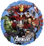 Avengers Standard Foil Balloon - S60 10 PC