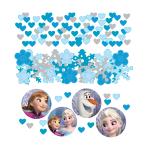 Frozen Value Confetti Pack - 6 PKG