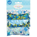 With Love - Boy 3 Pack Value Confetti 34g - 12 PC