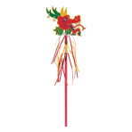 Chinese New Year Dragon Jingle Wand - 9 PC
