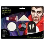 Vampire Make Up Kit - 4 PKG/7