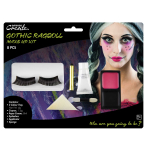Gothic Ragdoll Make Up Kit - 4 PKG/8
