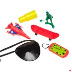 Fun for Boys Favour Pack - 6 PKG/24