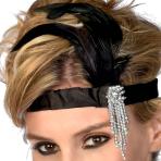 1920s Charleston Headbands - 6 PC