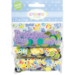 Woodland Welcome 3 Pack Value Confetti 34g - 12 PKG