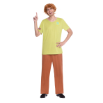 Shaggy Costume - Size Large - 1 PC