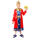 Wise man Costume - Age 6-8 Years - 1 PC