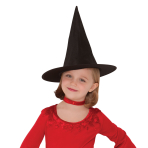 Children Classic Witch Hats - 12 PC