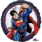 Superman Standard Foil Balloons S60 - 5 PC