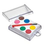 Mini Paint Set - 6 PKG/4