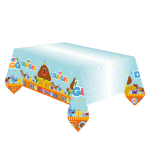Hey Duggee Paper Tablecovers 1.8m x 1.2m - 6 PC