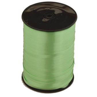 Citrus Green Ribbon Spool 500m x 5mm - 1 PC