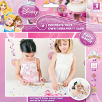 Disney Party Games Decorate Princess Tiara - 6 PKG/6