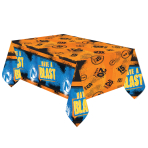 NERF Tablecovers 1.8m x 1.2m - 6 PC