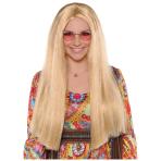 60s Feeling Groovy Sunshine Day Wig - 3 PC